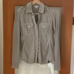 James Perse Tops - James Perse Shirt Size 2